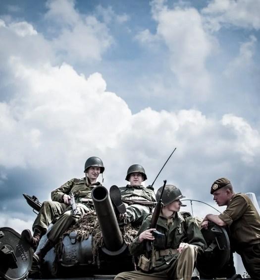 krigsfilm