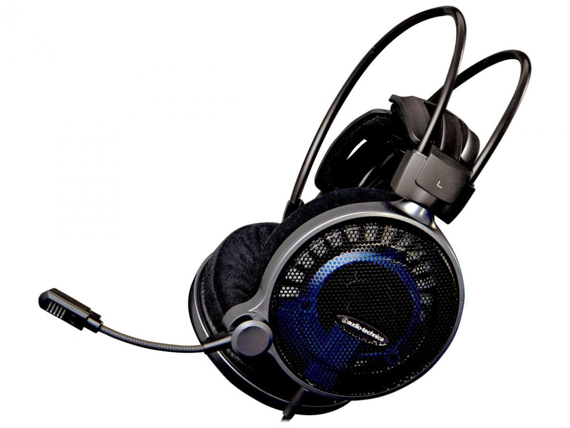 audio technica ath adg1x recension
