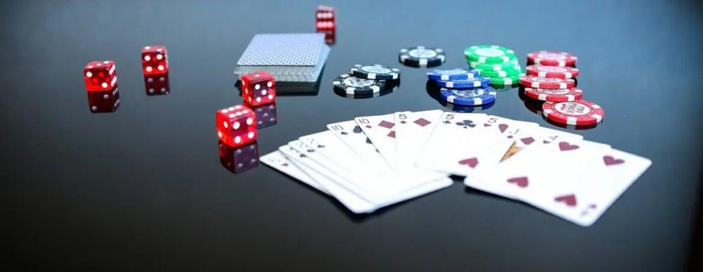 poker tärning casino
