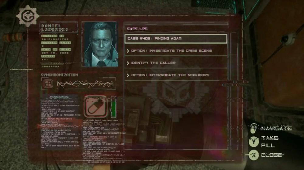 Observer - Screenshot Switch