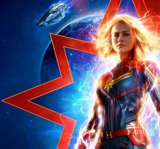 captain marvel recension