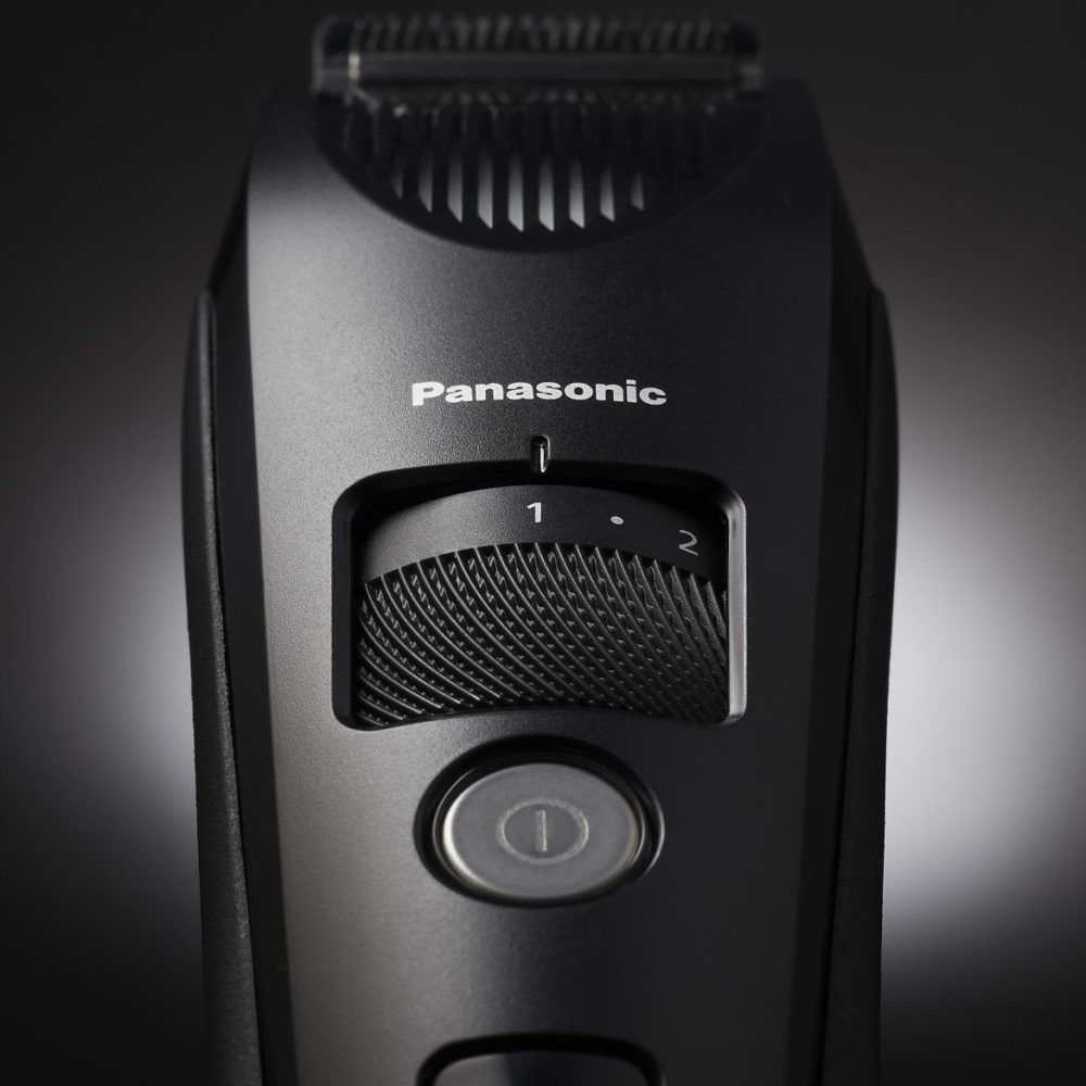 panasonic er-sb40 trimmer