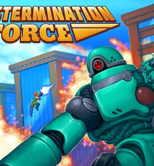 mechstermination force recension switch