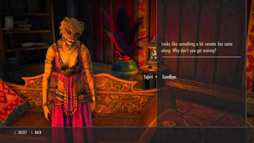 Screenshot: Xbox one X 4k - RECENSION: THE ELDER SCROLLS ONLINE: ELSWEYR
