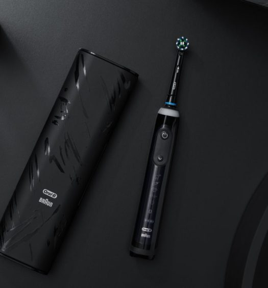 oral-b genius x black test recension senses
