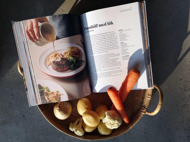 vegansk husmanskost recept