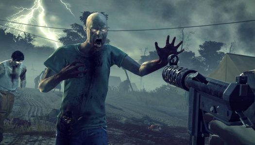 Recension: Into The Dead 2 (Switch)