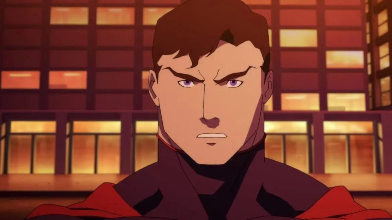 death and return of superman vinnare