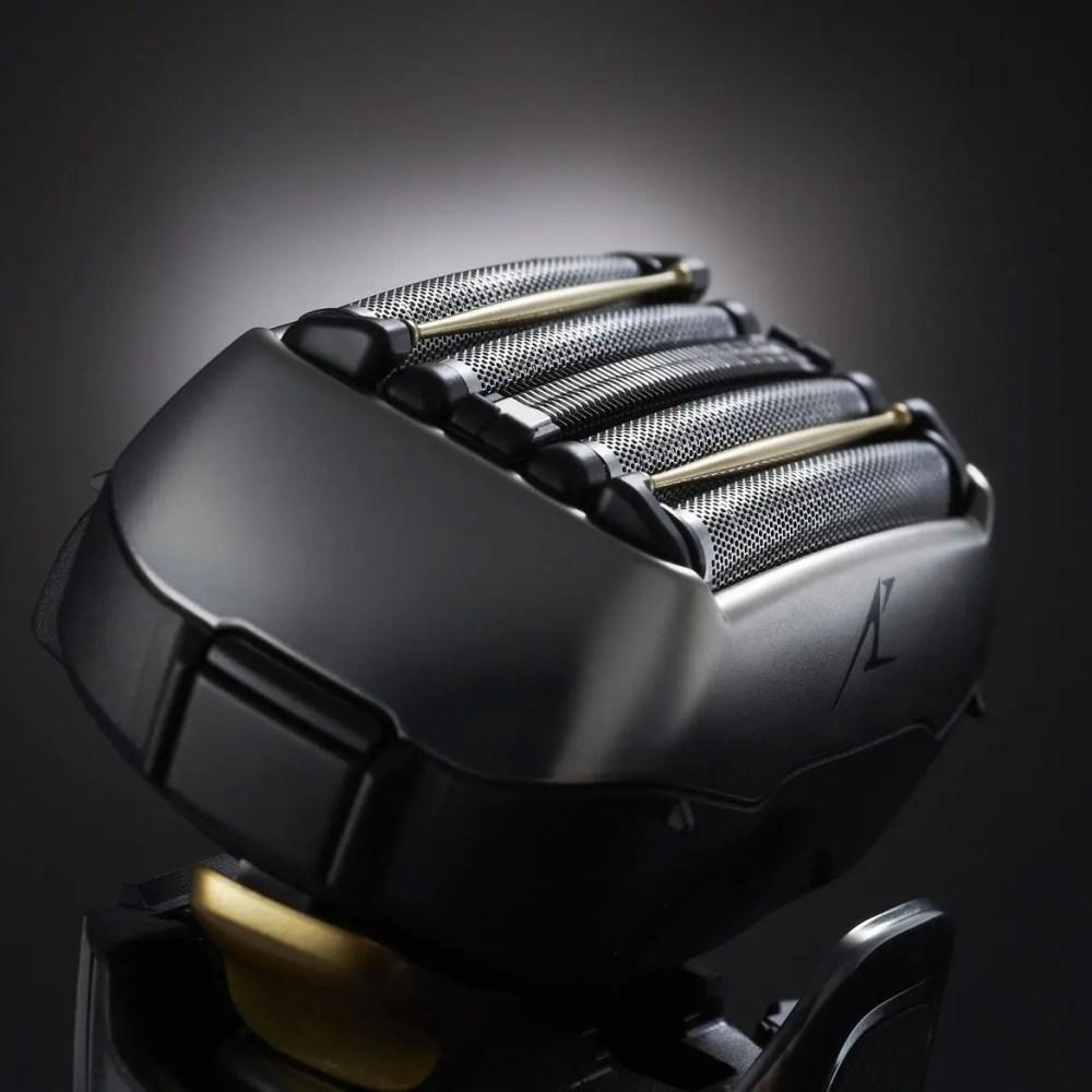 Panasonic ES-LV9Q rakapparat huvud