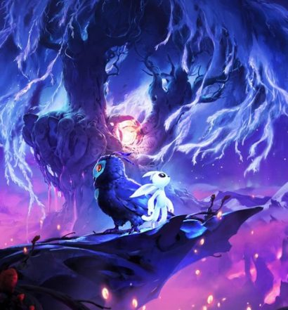 ori and the will of the wisps recension