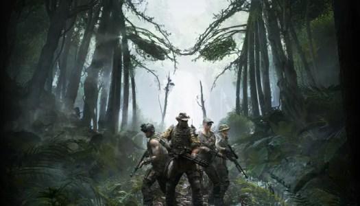 Recension: Predator – Hunting Grounds
