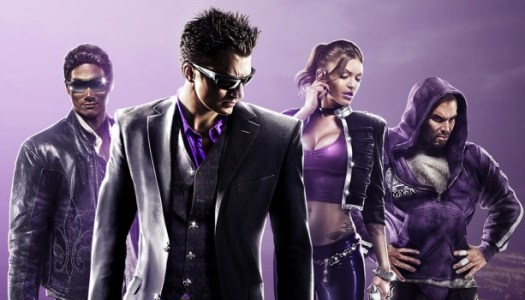 Recension: Saints Row The Third – Remastered