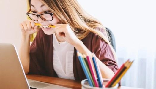 Reklam: Få kontroll över din ekonomi som utbytesstudent med en budget, lån och rätt inställning