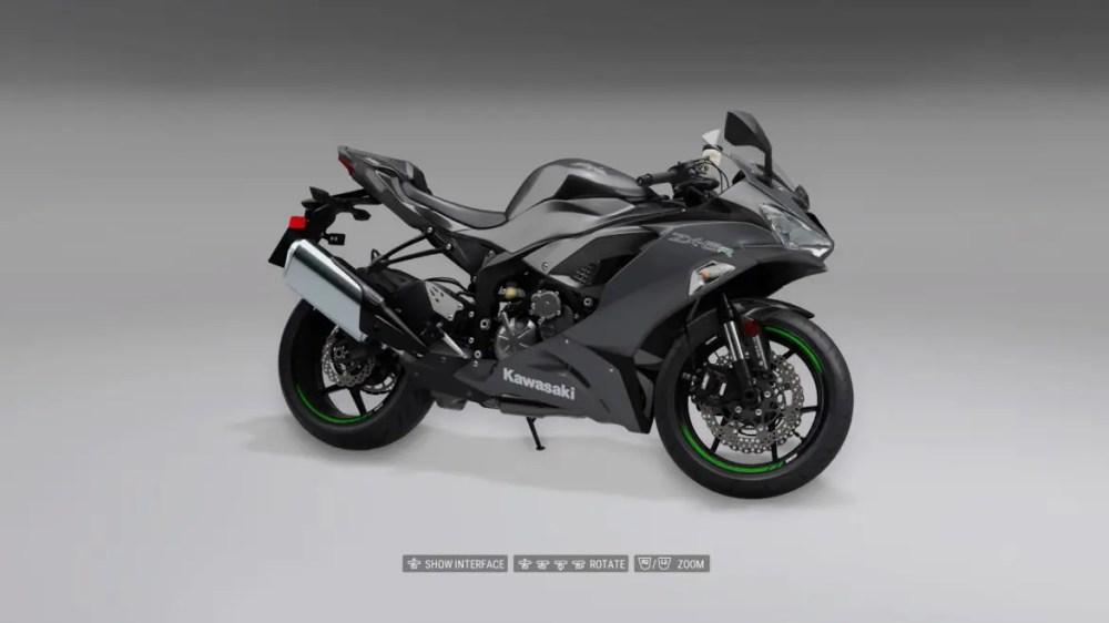 Ride 4 MC