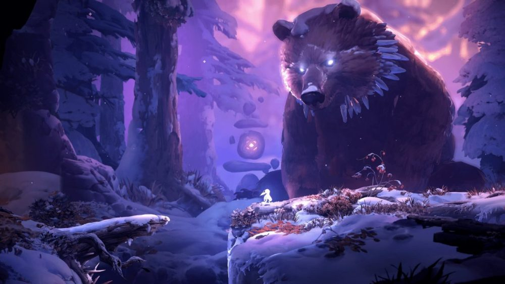 Ori and the Will of the Wisps Xbox Series X