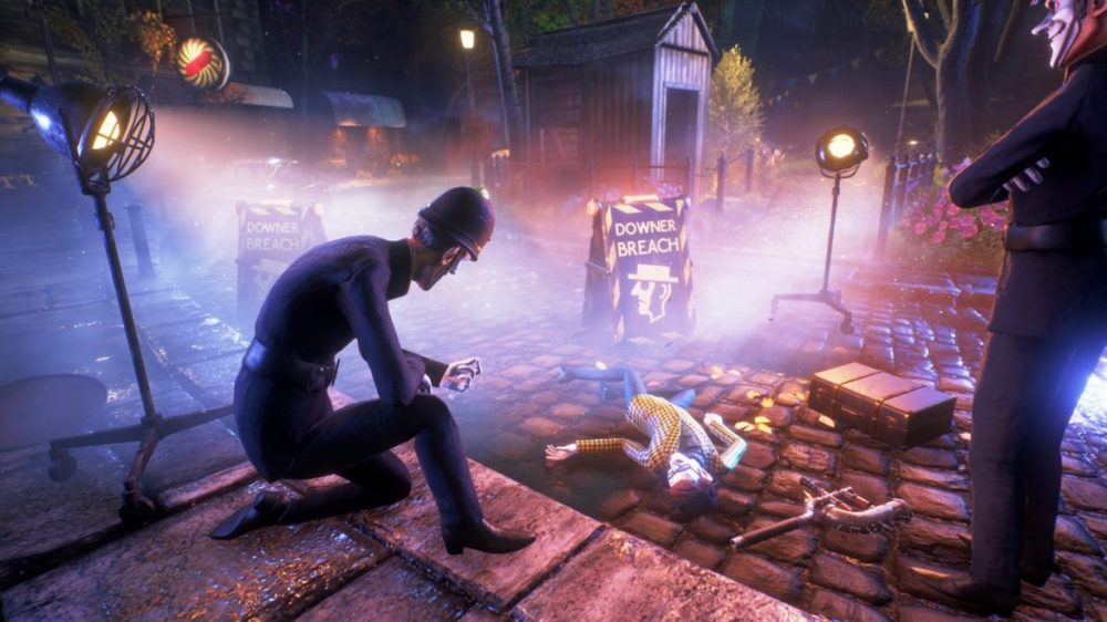 We Happy Few Xbox Series X