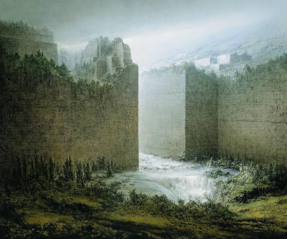Jean-Pierre Ugarte landscape