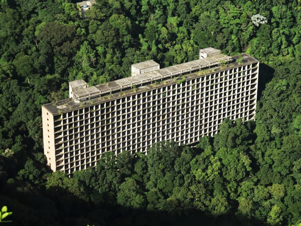 Gavea Hotel