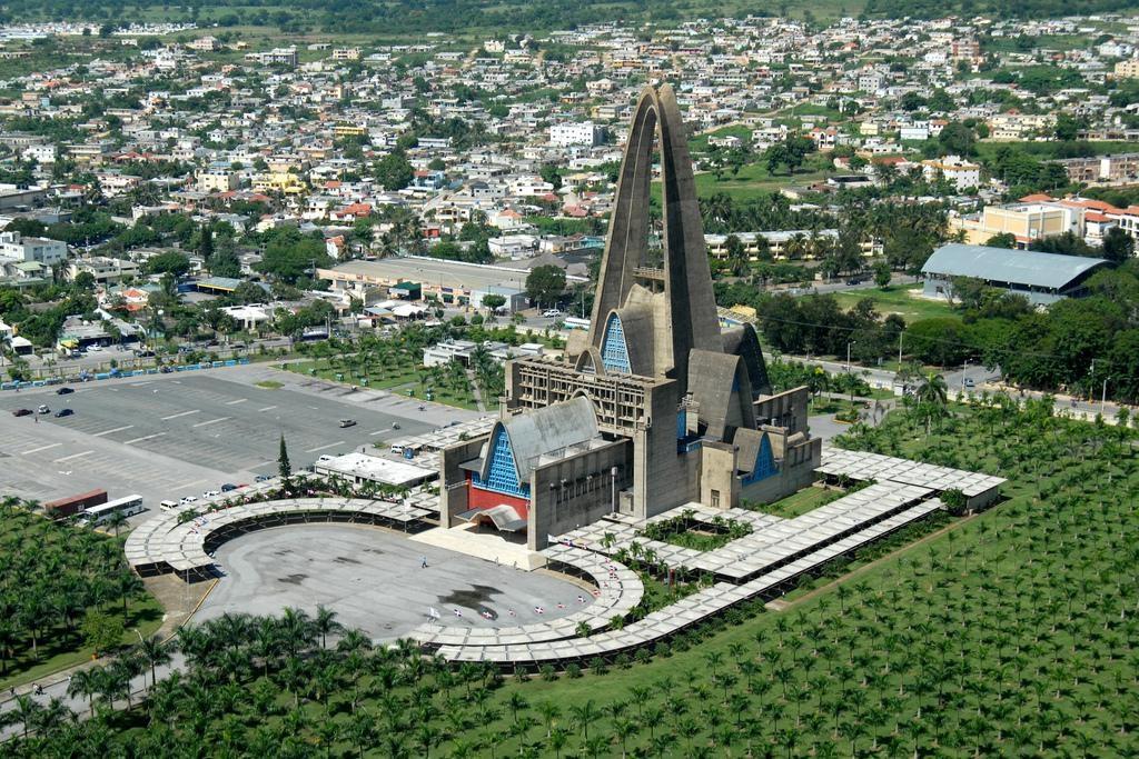 The Higüey Basilica