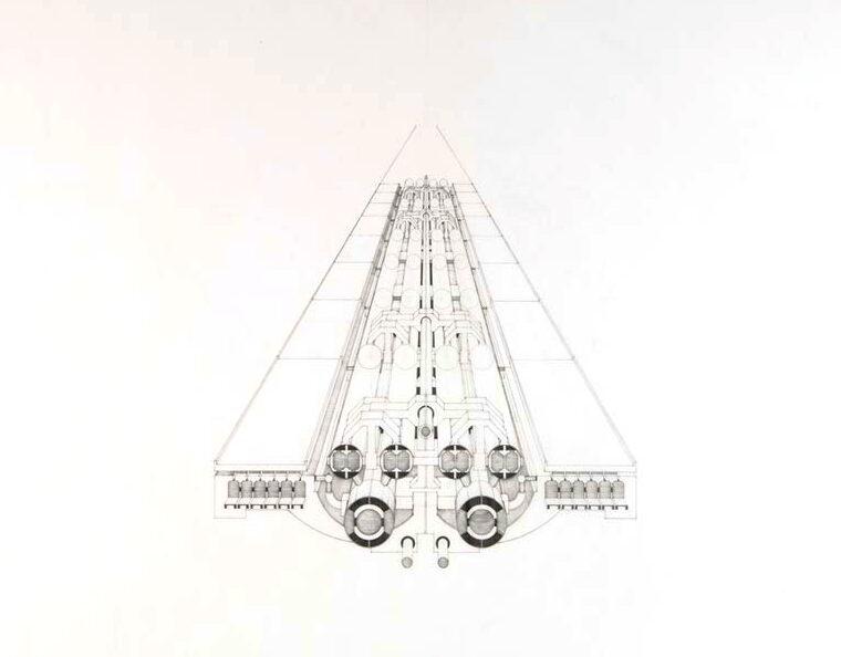 Klaus Gartler & Helmut Rieder Vertical City Transmissionen
