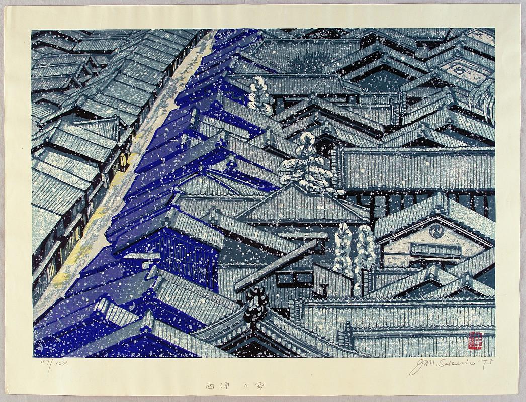 Nishijin no Yuki Junichiro Sekani