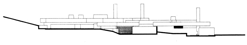 Plan Casa Carvajal Javier Carvajal Section