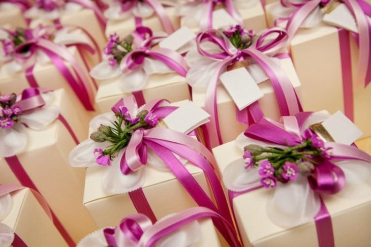 Gastgeschenke Hochzeit