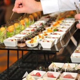 Hochzeitsbuffet-Hochzeitplaner