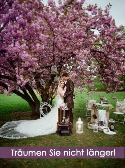 Hochzeitsplaner - Hochzeitsplanung Kontakt