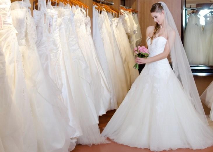 Ein Prinzessinnenkleid wie aus dem Bilderbuch: Enzoani Beautuful BT 15-12