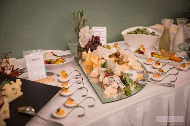 24 Buffet Hotel Reifenstein Hochzeit