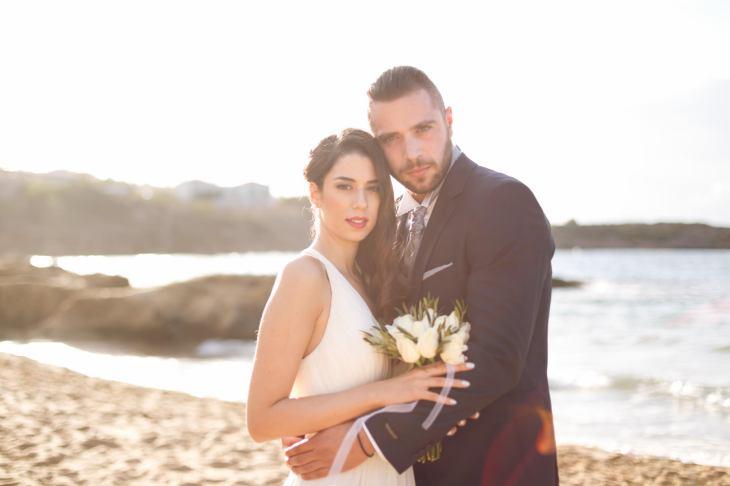 Hochzeitsplanung - Dekoration - Griechenland