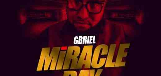 G'Briel – Mircale Day