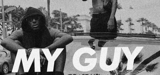 Kwesi Arthur– My Guy (Toast Up)