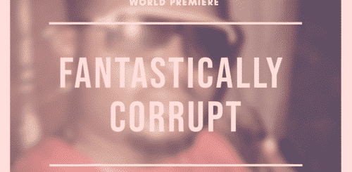 Mr 121- Fantastically Corrupt