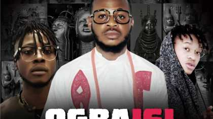 Mc Jerry Angel Ft. Don Vs & UyiCiti – Ogbaisi