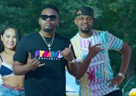 Peracash – Baby You Know ft. Olamide