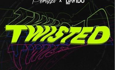 Peruzzi – Twisted Ft. Davido