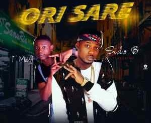 SIDO B ORISARE FT. TMAG (PROD. BY TMAG)