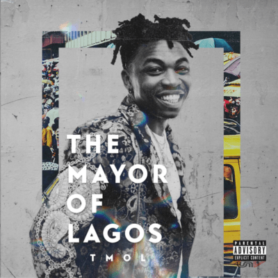 MUSIC: Mayorkun – Red Handed Ft. Peruzzi, Dremo, Yonda