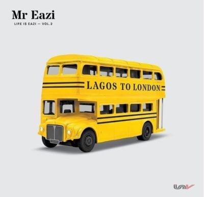 Mr Eazi Suffer Head ft. 2Baba