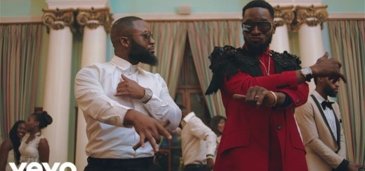 D'Banj Something for Something Ft. Cassper Nyovest