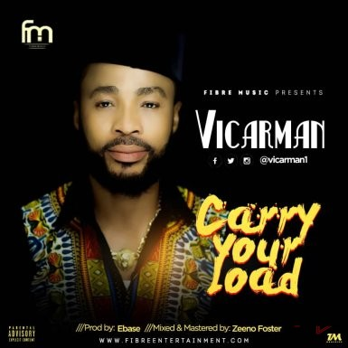 Vicarman Carry Your Load
