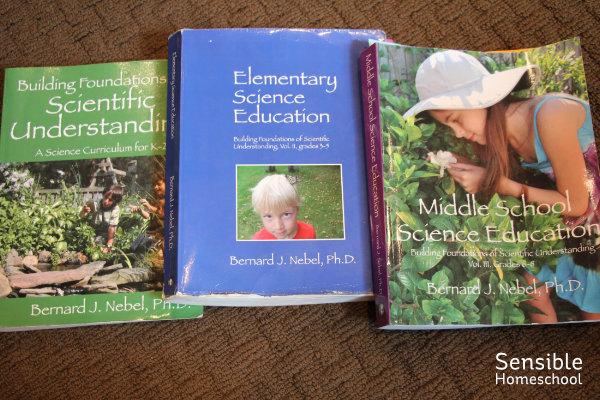 BFSU Vol 1-3 curriculum books