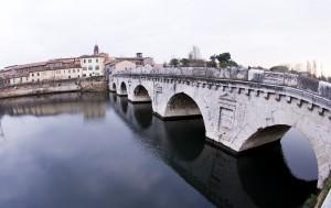 one reportage in Rimini