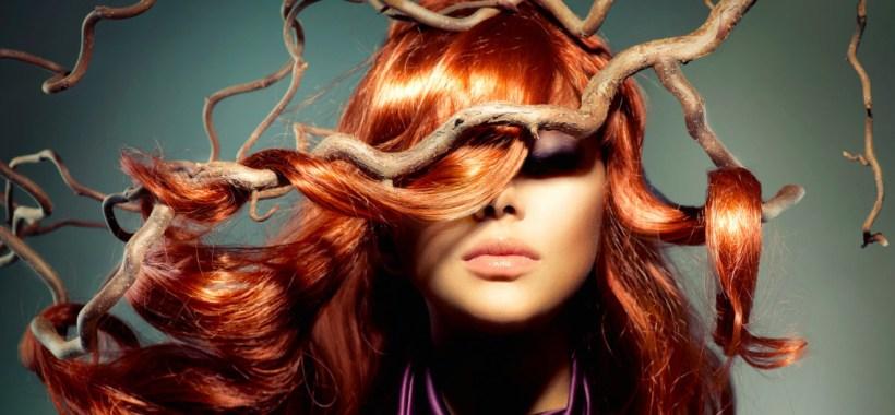 Con Biothymus AC riaccendi l'energia tra i capelli