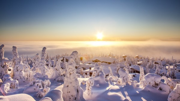 Dream-holiday-to-Lapland