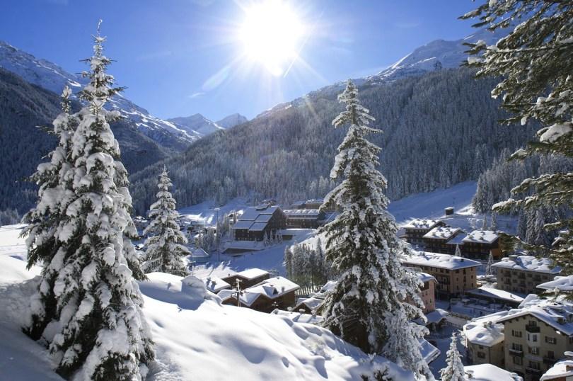 Apre la stagione invernale all'Hotel Sport di Santa Caterina Valfurva