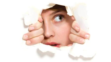 La timidezza blocca l'amore?