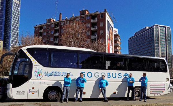 GoGoBus il social bus sharing